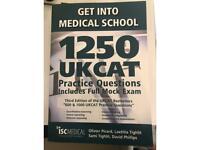 UKCAT 1250 questions