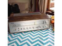 Yamaha cr/800 Amp receiver