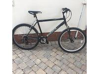 Releigh Resonator Mountain Bike