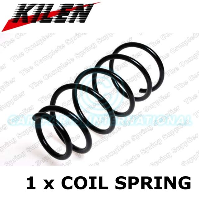 Kilen FRONT Suspension Coil Spring for NISSAN ALMERA 1.5 Part No. 19005