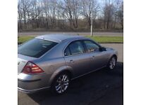 Ford Mondeo TDCi Ghia X Excellent Condition High Miles Long Mot & Tax