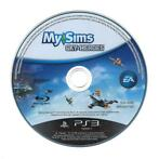 MySims SkyHeroes (losse disc) (PlayStation 3)