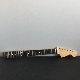 New Fender Jaguar Neck by Allparts