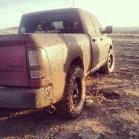 Looking for cash work to keep me afloat(truck available)