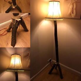 Lights & lamps handmade
