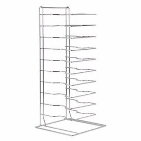 Pizza Pans Stacking Rack 11 Slot