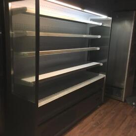 Shop/ Display/Commercial fridge