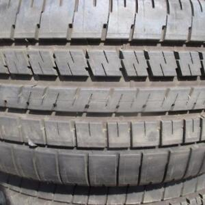 GOODYEAR EAGLE F1  245/45ZR20 TIRES NEW CONDITION 245/45/20