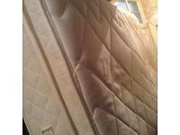 Kingsize mattress,thick and chunky,£35.00