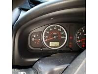 Nissan Almera 1.5 petrol MOT 10/2017