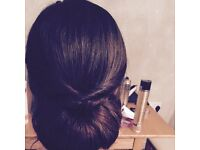 Hair by Victoria Jane - Bridal and Occasion Hairstyling