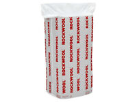 Rockwool RW5 Acoustic Insulation Slabs Loft Insulation Slab 25mm 50mm 75mm 100mm