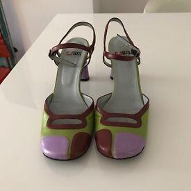 Original CHARLES Jourdan shoes