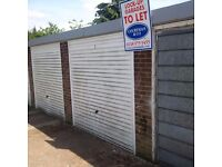 Garages available to rent: Green Close Maidenhead - ideal for storage, car etc
