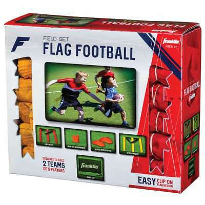 Franklin Sports Flag Football Field Set