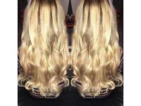 Hair Extensions by Mane Attraction