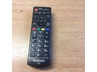 Remote control to distance for LCD PLASMA LED PANASONIC N2QAYB000820 ORIGINAL