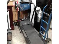 Carl Lewis Treadmill. Running Machine. Delivery Available