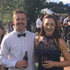 Aussie couple looking for a room to rent in South West London end of July 2018!
