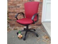 Red Operator Meeting Chair