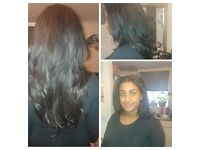 Afro and European Hair Extensions Specialist In Chadwell Heath, can do mobile locally. Affordable