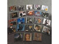 CD Bundle (RnB)