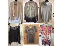Ladies size 12 clothing