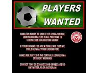 Players Required 2003/2002