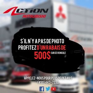 2017 Mitsubishi Outlander GT V6 AWD CUIR+TOIT+ANDROIDE AUTO/APPL