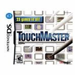 Touchmaster (Nintendo DS) Morgen in huis! - iDeal!