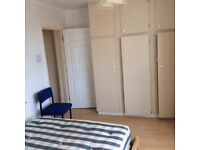 Single Room,Sharing House Ideal for professionals. Rent includes all bills, only £88/week.