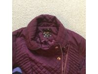 Next jacket, size 12
