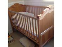 Mamas & Papas Cot-bed