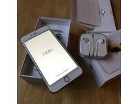 iPhone 6s Plus - 64GB - Gold - Unlocked - As New Condition!