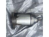 Ybr 125 08 Starter Motor