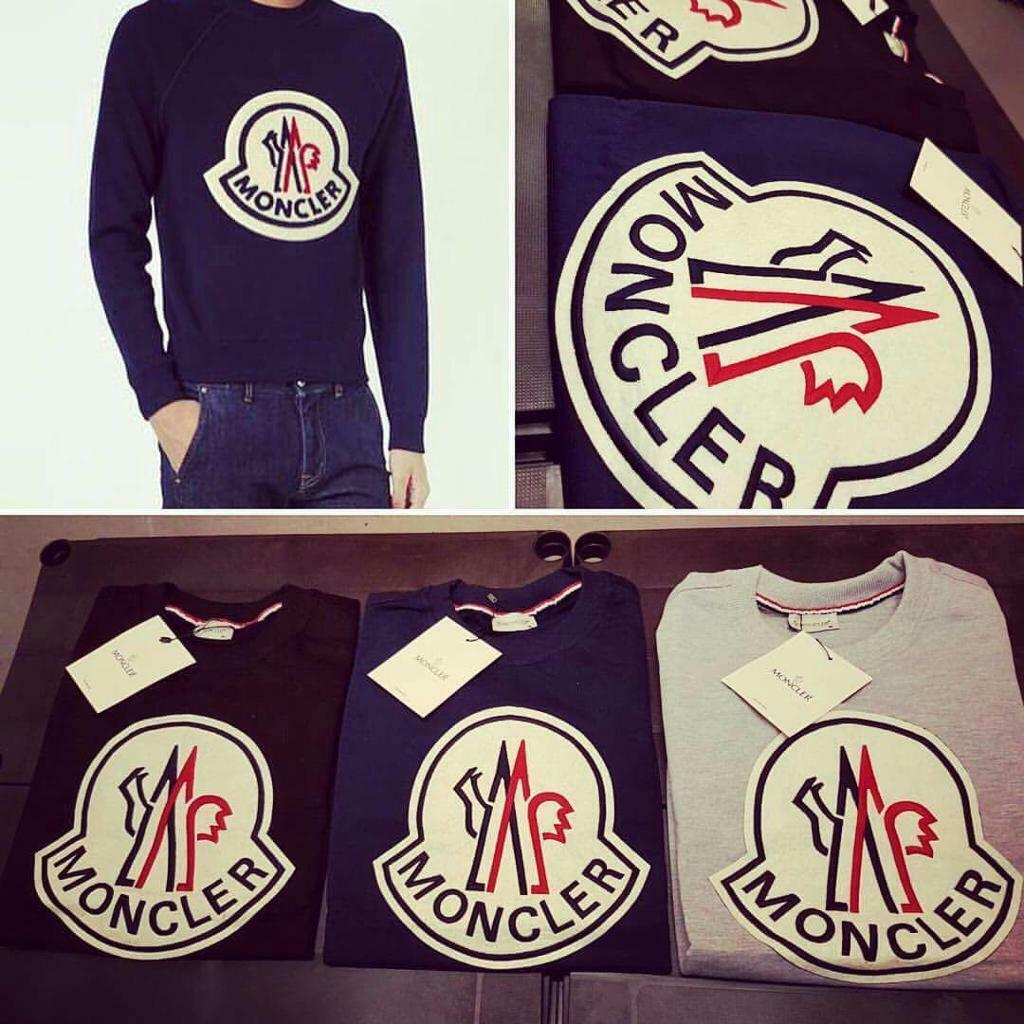 MONCLER JUMPERS