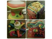 Box of 12 toy