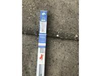 7 foot vertical blind rail