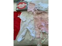 3months baby girl sleeping bundle 12 items great condition