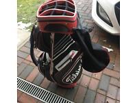 Titliest Pro Golf Bag stunning