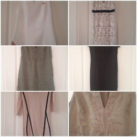 womans dresses size 10 &12