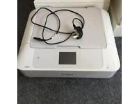 Canon printer / scanner