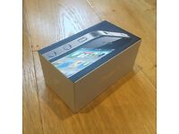 Apple iPhone 4 Box