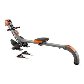 Rower n gym - Multi use machine - Brand new and sealed