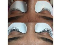 Angel Bonds Hair Extensions and Eyelash Extensions - exclusive offer