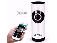 A-ZONE Mini IP camera 720P