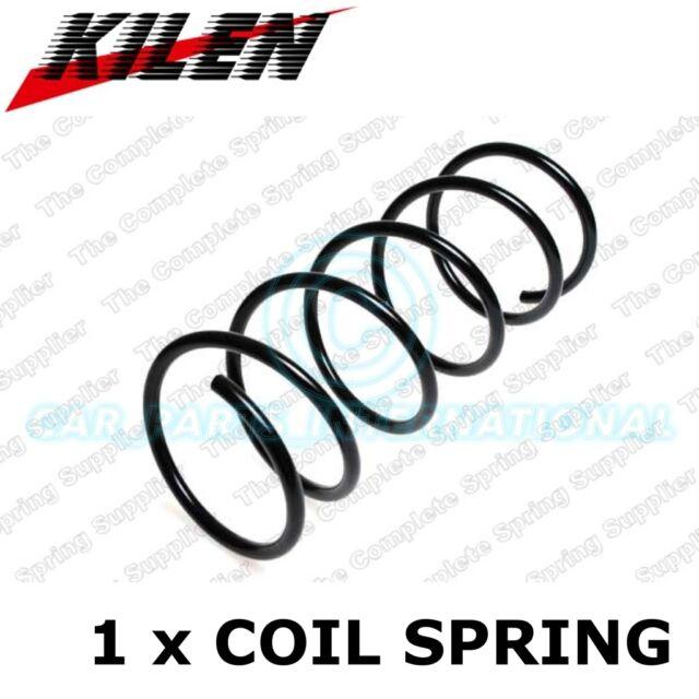 Kilen FRONT Suspension Coil Spring for PEUGEOT 206 1.6-1.9 Part No. 21187