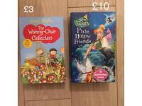 Enid Blyton & Disney Fairies Box Set Books,