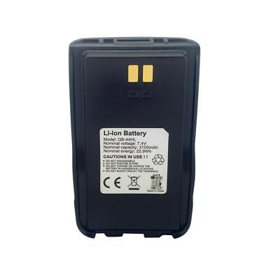 PACK de 3 Accesorios ANYTONE AT-D868UV / AT-D878UV BC-05 + QB-44HL +...