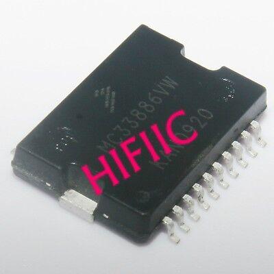 1pcs Freescale Mc33886vw 5.0 A H-bridge